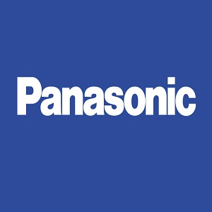 Panasonic Logo GlobalCom PR Network