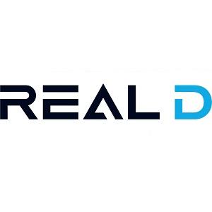 RealD GlobalCom PR