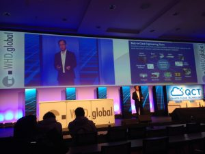 QCT auf den World Hosting Days 2016 No3