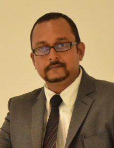 Ramakrishnan Ramani, Head of Global Marketing and Communications SECUDE
