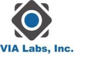 Logo VIA Labs