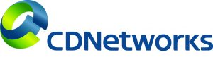 Corporate Logo CDNetworks