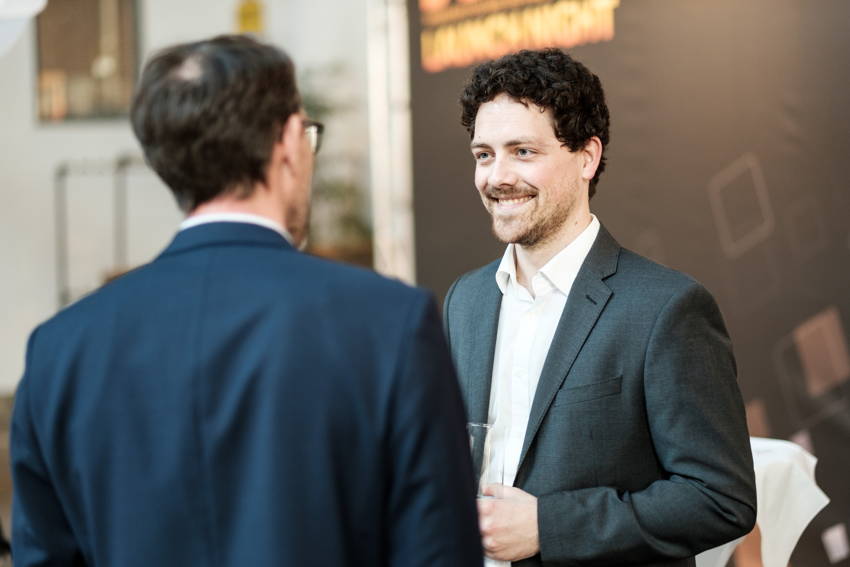 Florian Blaser - EFT-Systems