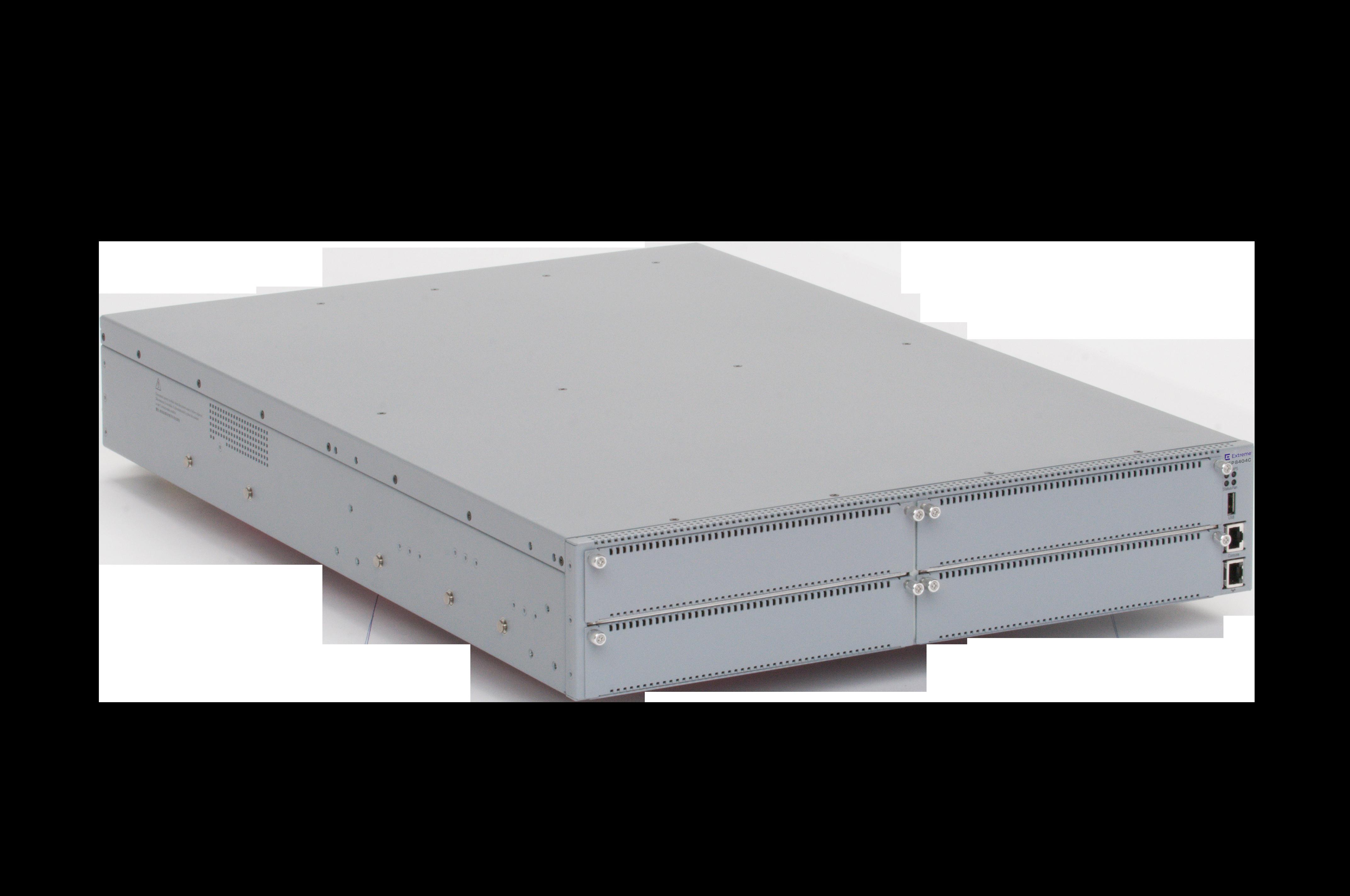 Extreme Networks VSP 8400-Series – VSP 8404C