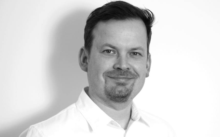 Axel Reintges, Sales Manager CP Germany