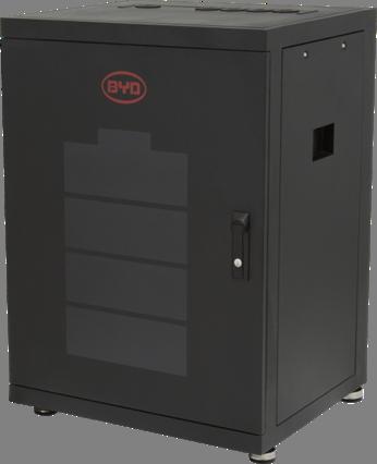 Battery-Box LV 2.5-10.0