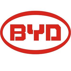 BYD GlobalCom PR