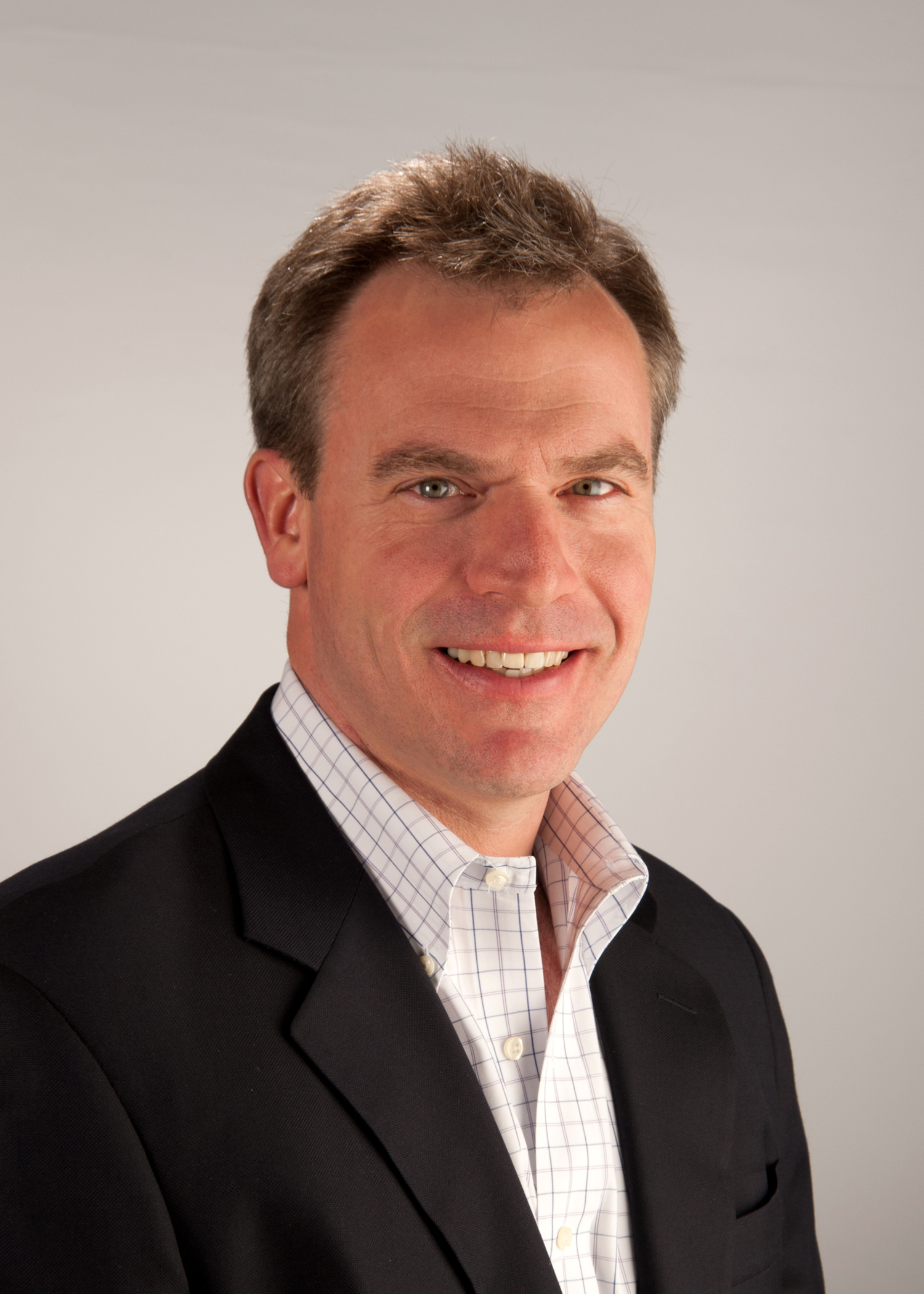 Ed Meyercord, CEO, Extreme Networks