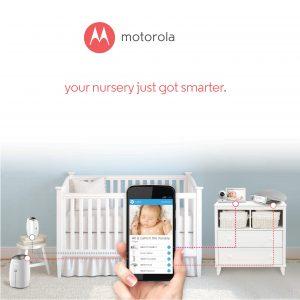 Binatone Motorola Baby