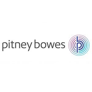 Pitney Bowes GlobalCom PR