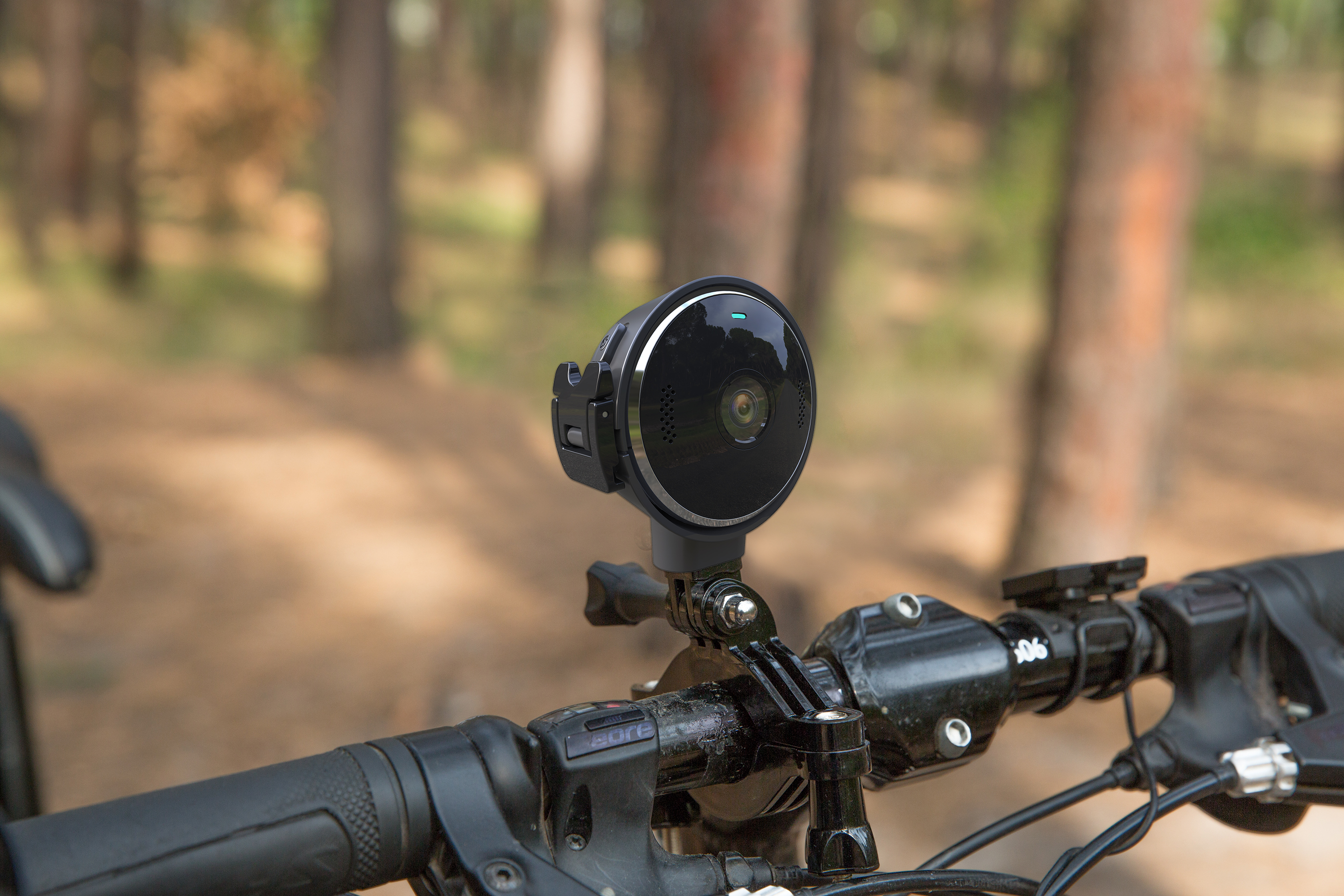 VerveCam+ Actionkamera
