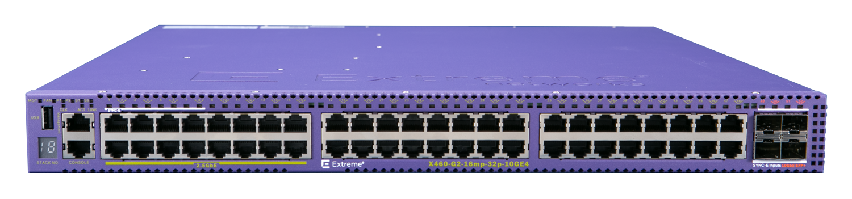 ExtremeSwitching™ X460-G2
