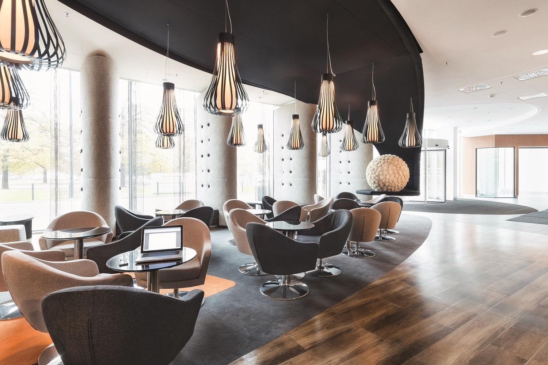 Hotel Lounge Warschau