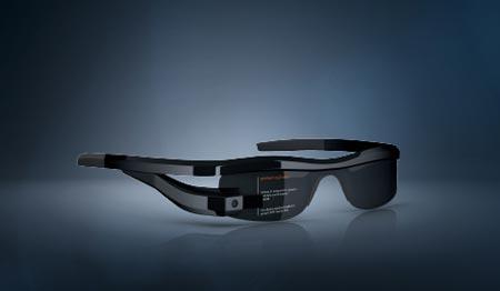Optoelektronik in VR-Brillen