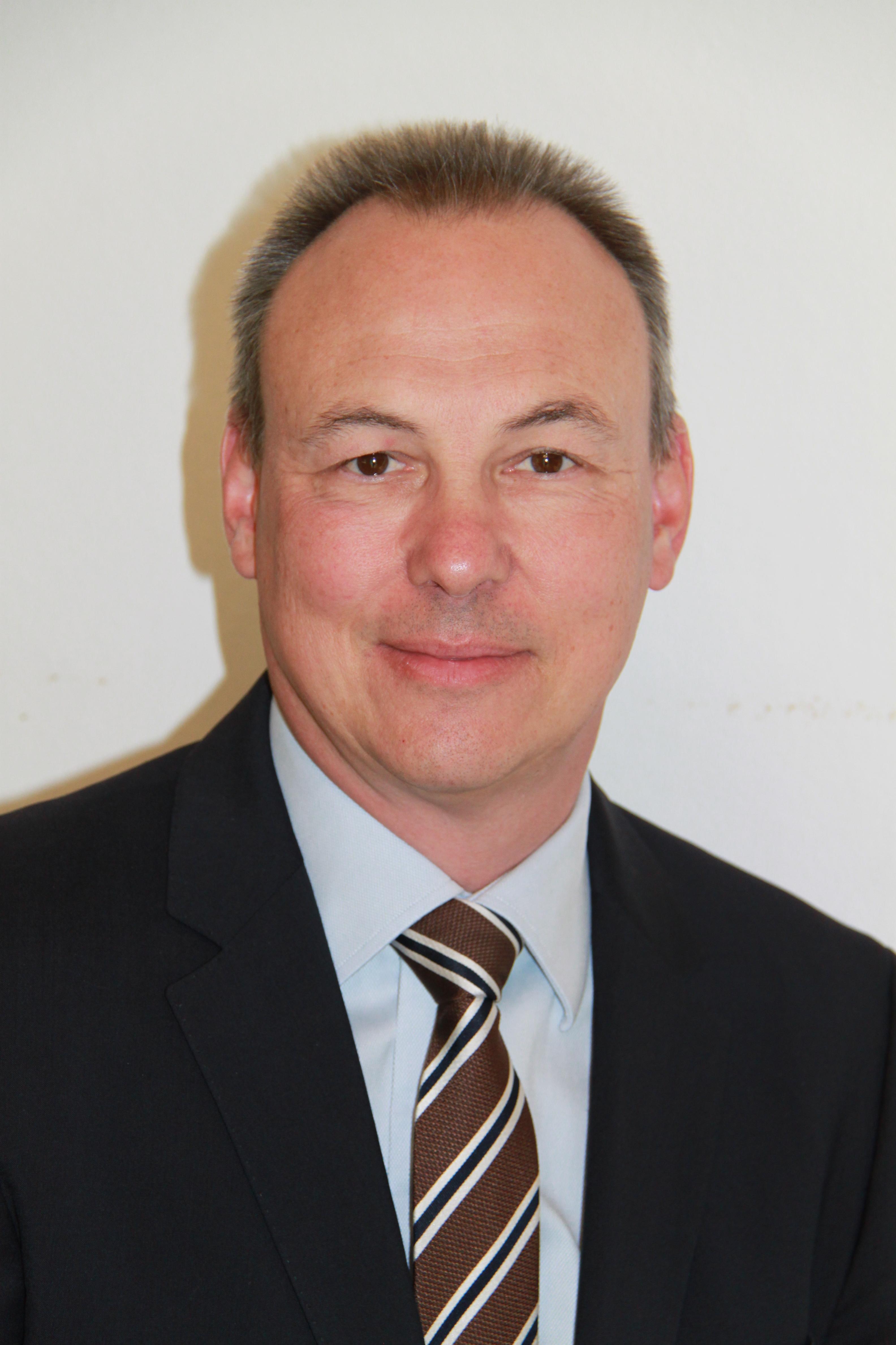 Andreas Livert, Senior Regional Director, Extreme Networks