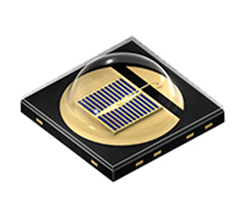 OSLON Black Serie - Infrarot LED