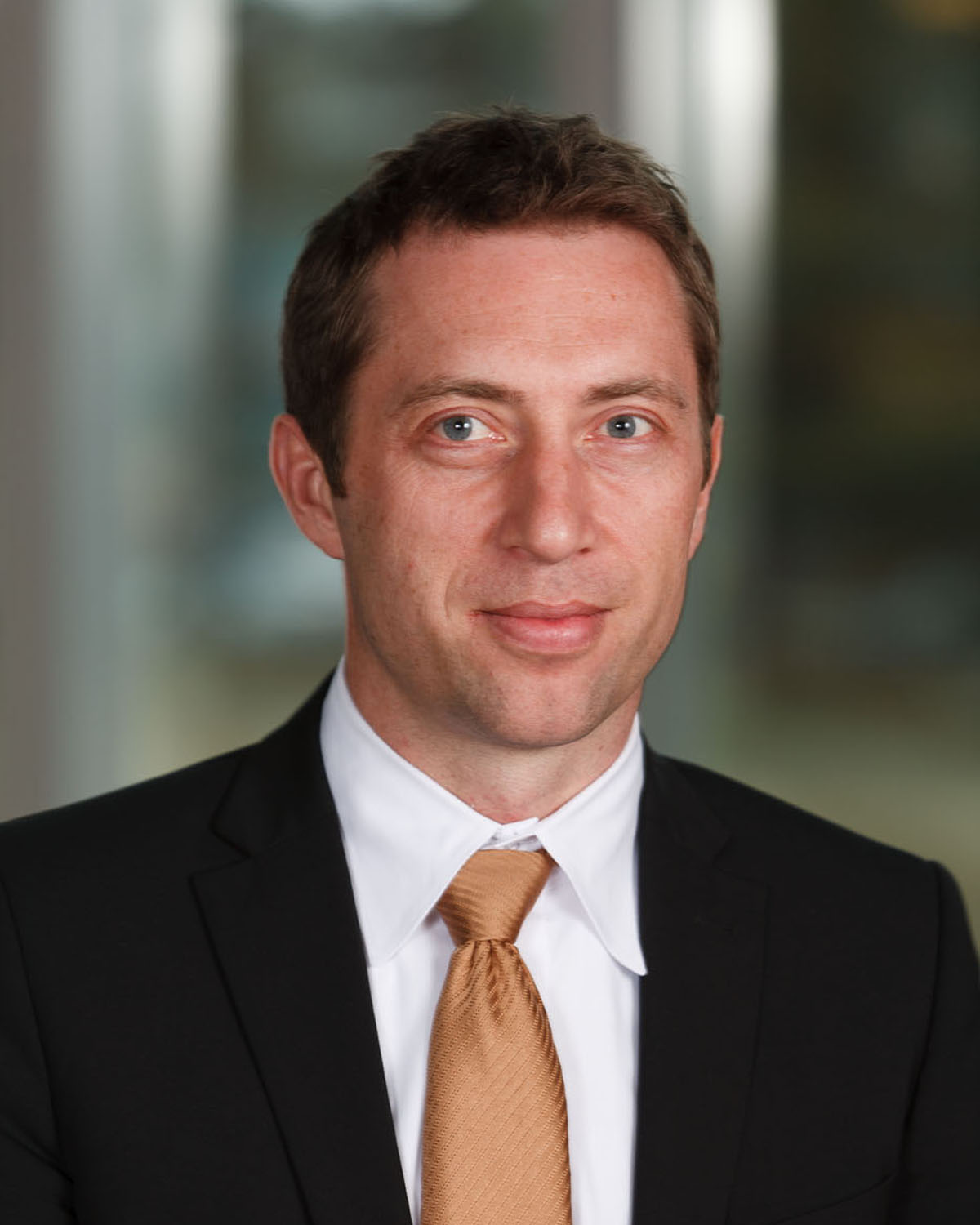Markus Nispel, Vice President Solutions Architecture and Innovation bei Extreme Networks