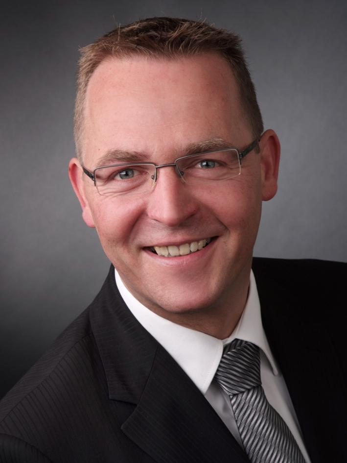 Olaf Hagemann, SE Director DACH, Extreme Networks