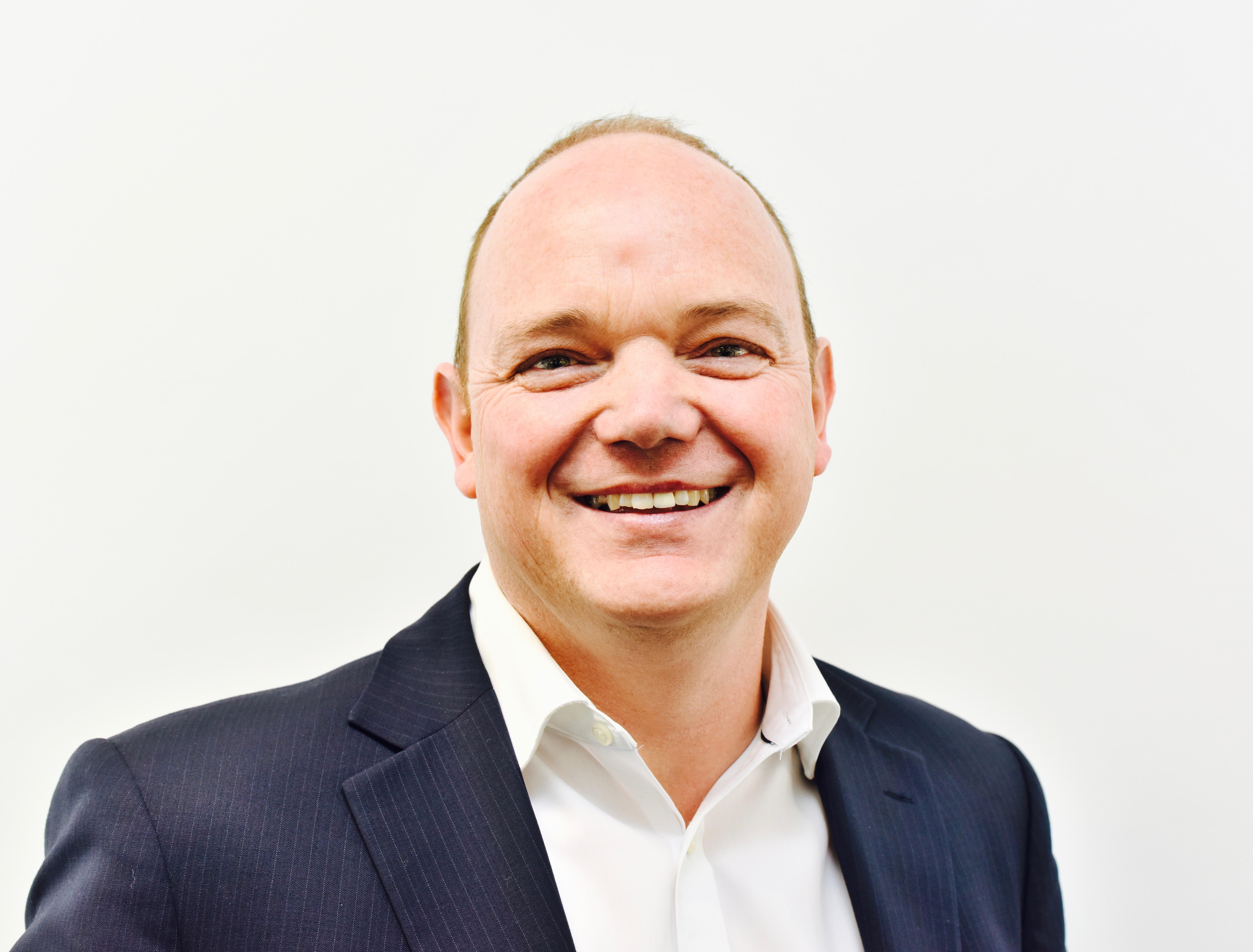 Chris Townsley, EMEA Director, CDNetworks