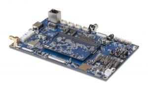 VIA SOM-9X20 Modul