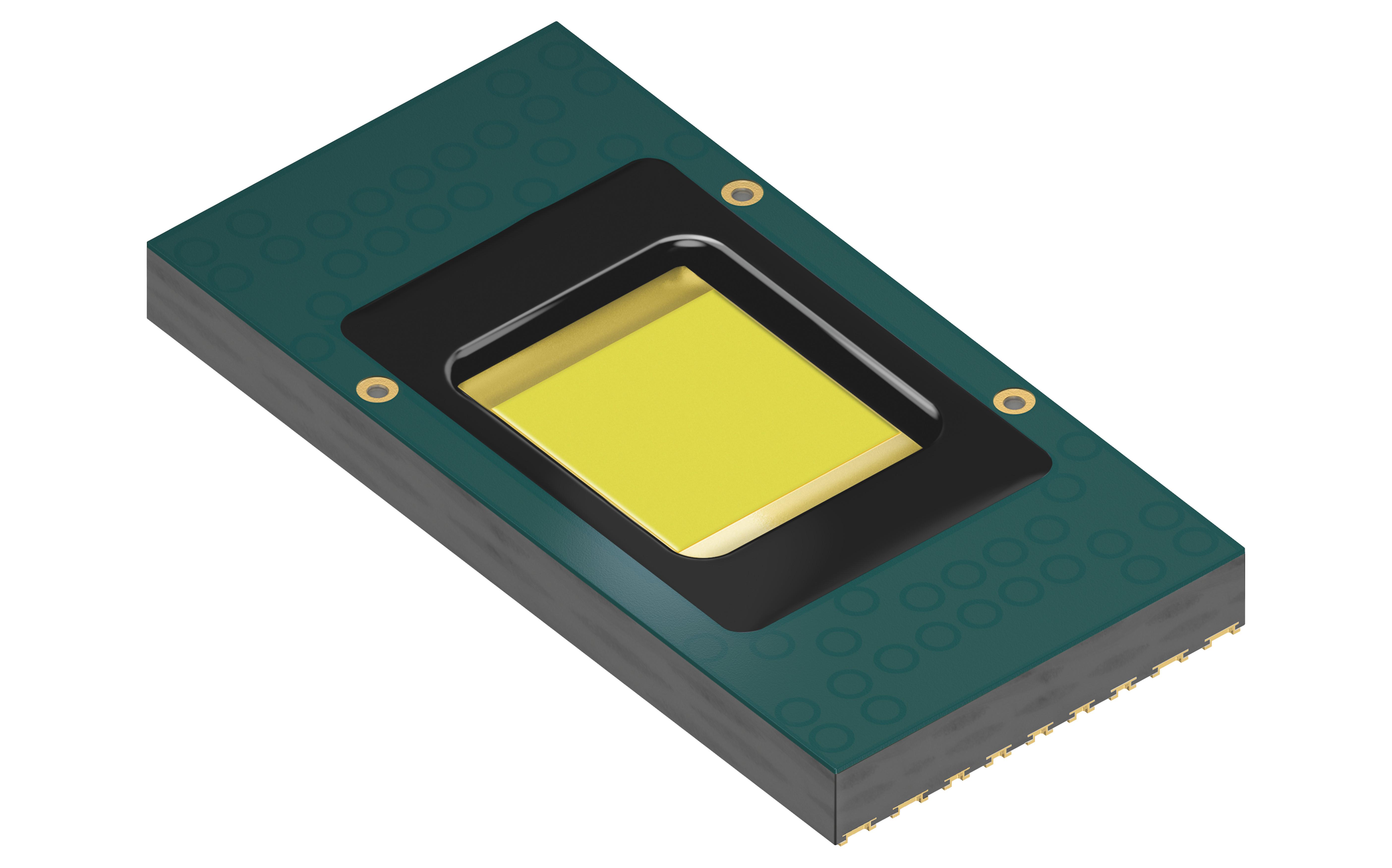 EVIYOS Multipixel LED
