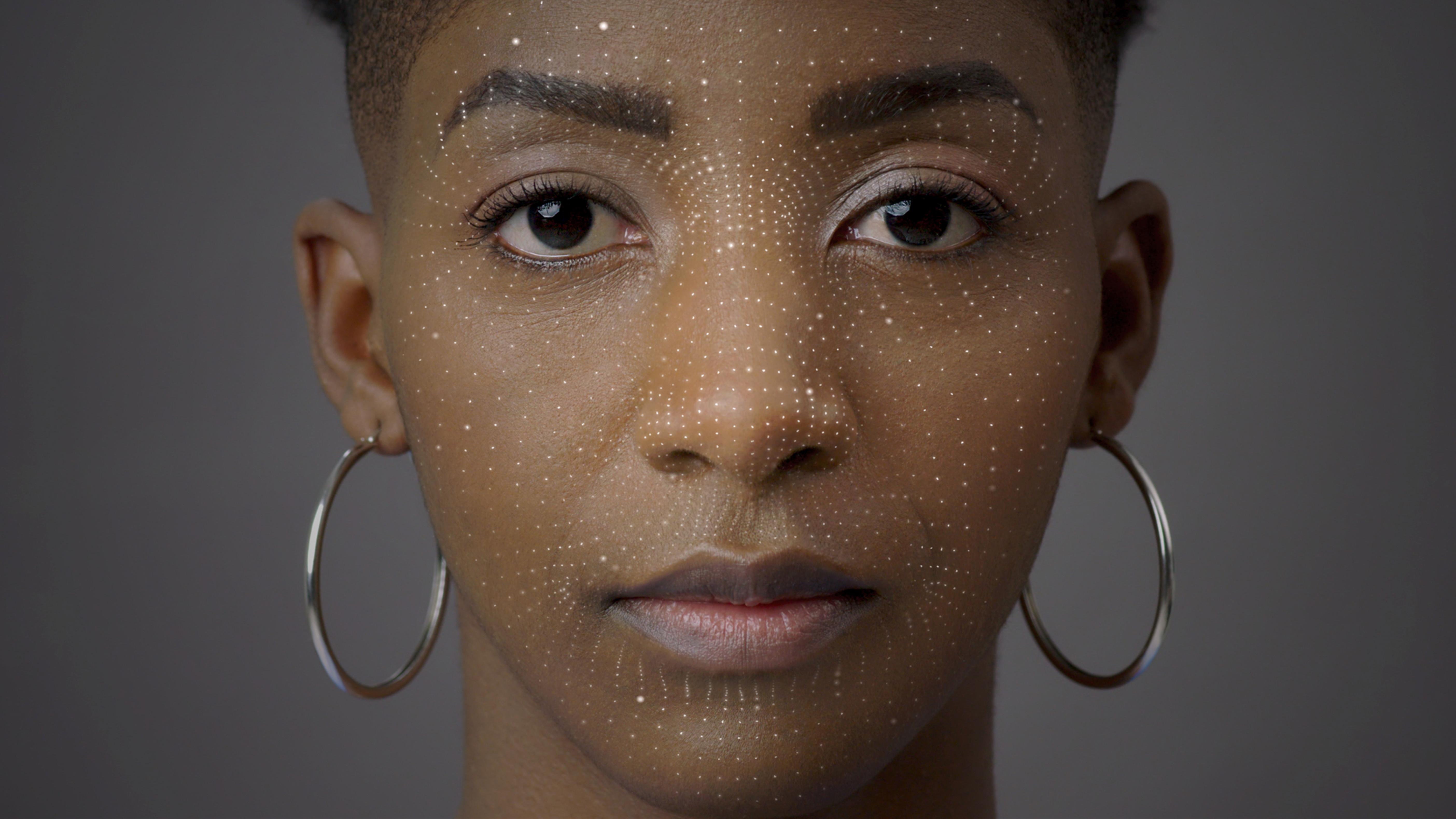 Gesichtserkennung / Facial Recognition 3D