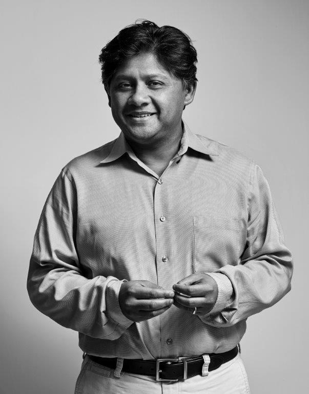 Apratim Purakayastha, CTO, Skillsoft Group