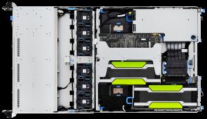 Accelerator Server QuantaGrid D52BV-2U
