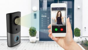 intelligente VPai Home Doorbell