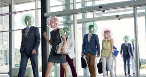 VIA Gesichtserkennungs- und Sicherheitssystems