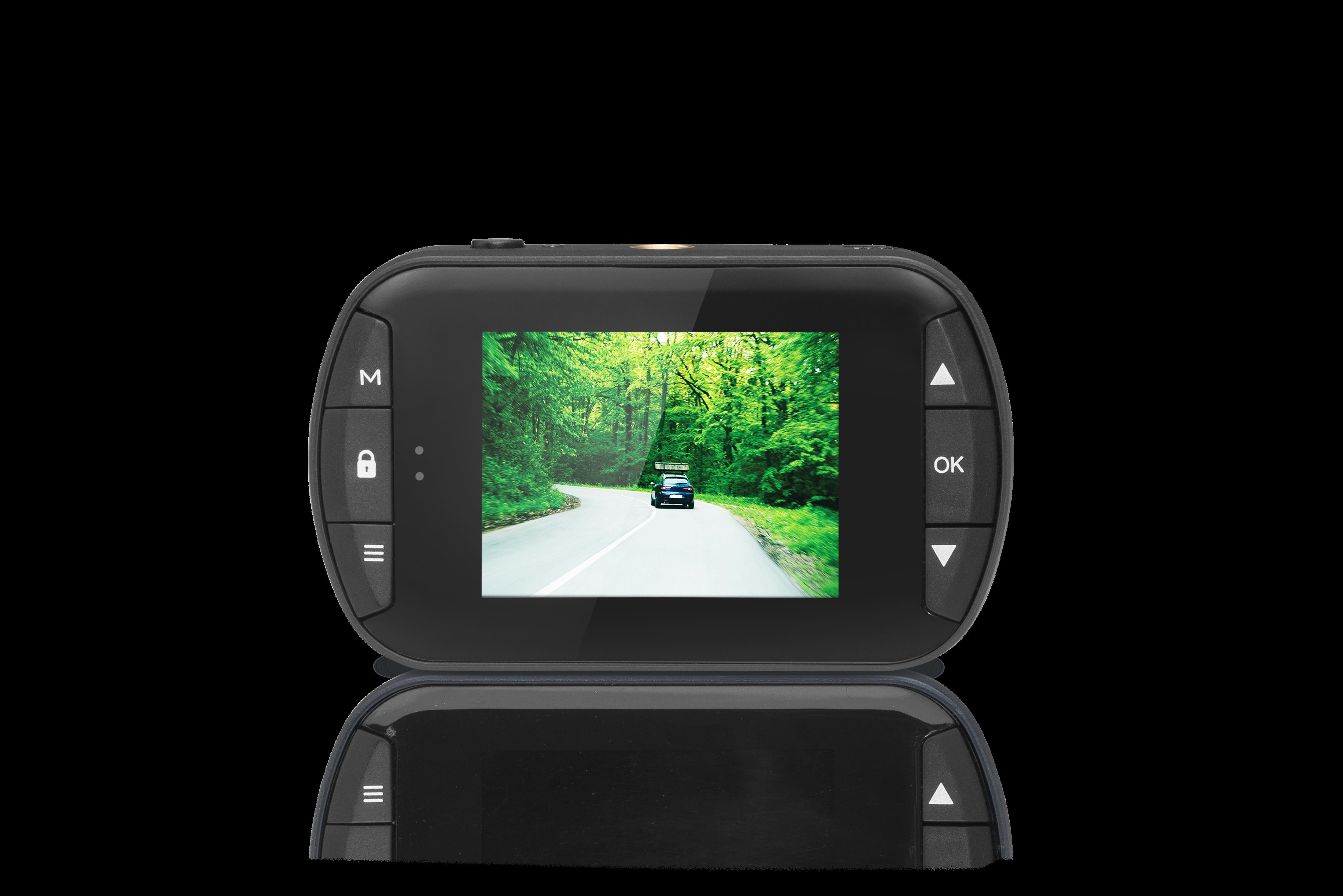 MDC50 Bildschirm