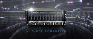 QuantaGrid D52G-4U (S5G) Server