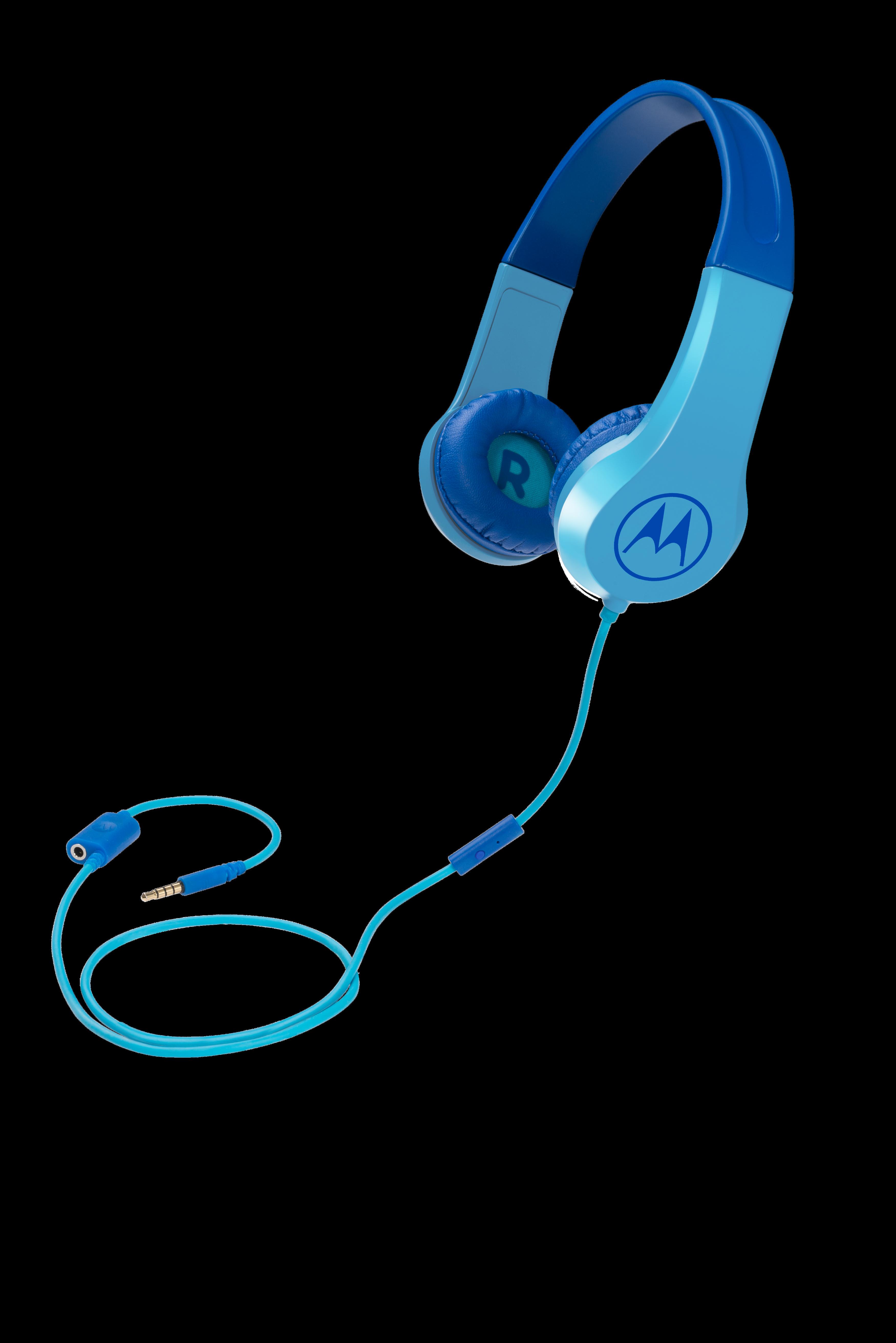 Motorola SQUADS 200 mit eingebautem Mikrofon