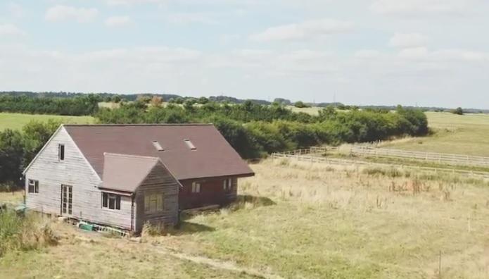 Horses Helping People - Sunrise Farm