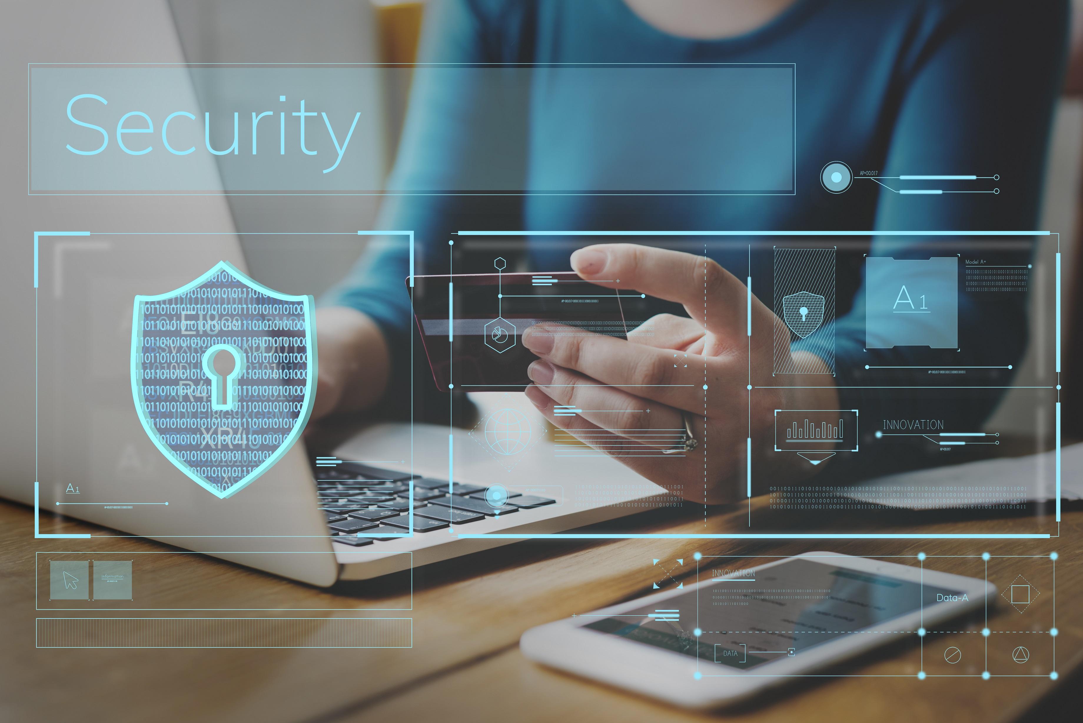 Netzwerksicherheit vom Kern bis zum Rand