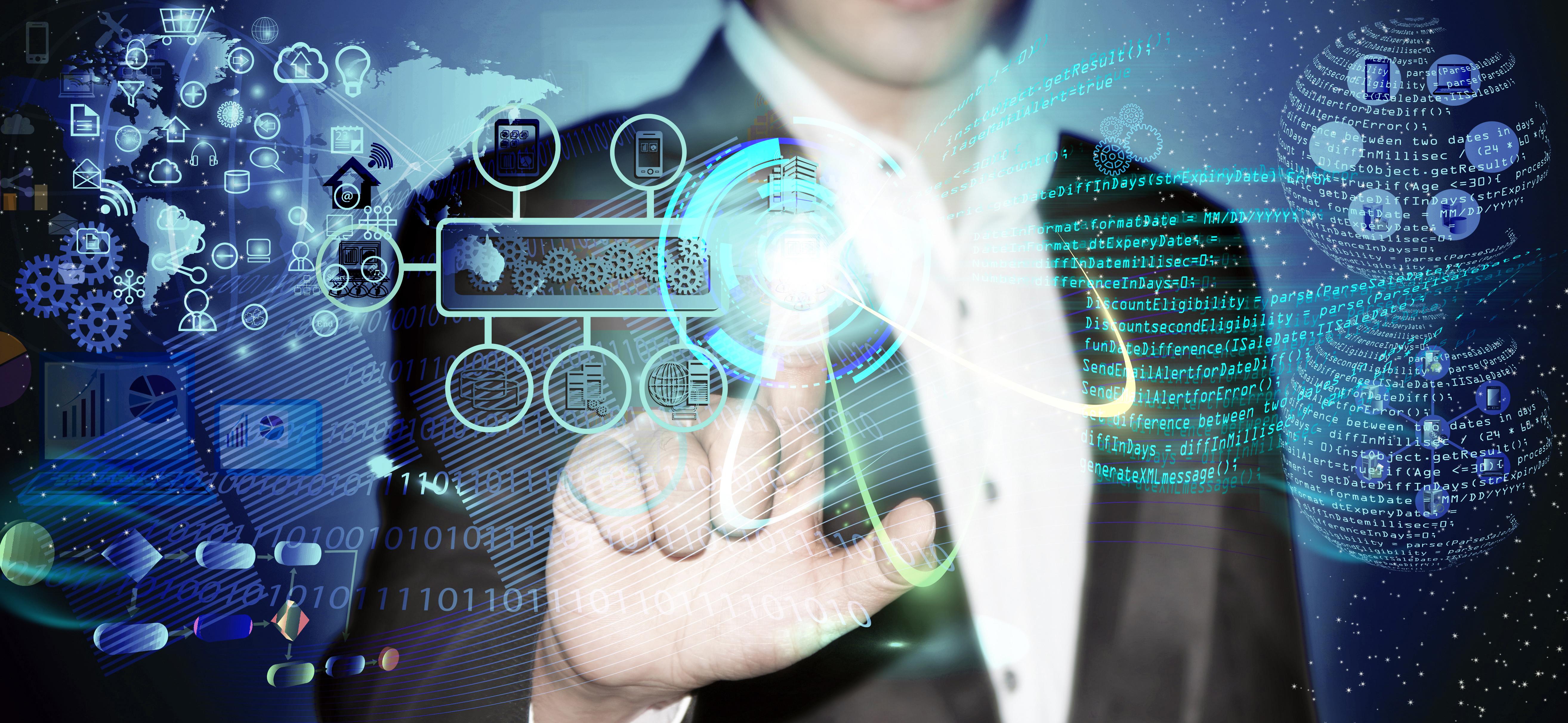AI & Machine Learning für Netzwerk und Management