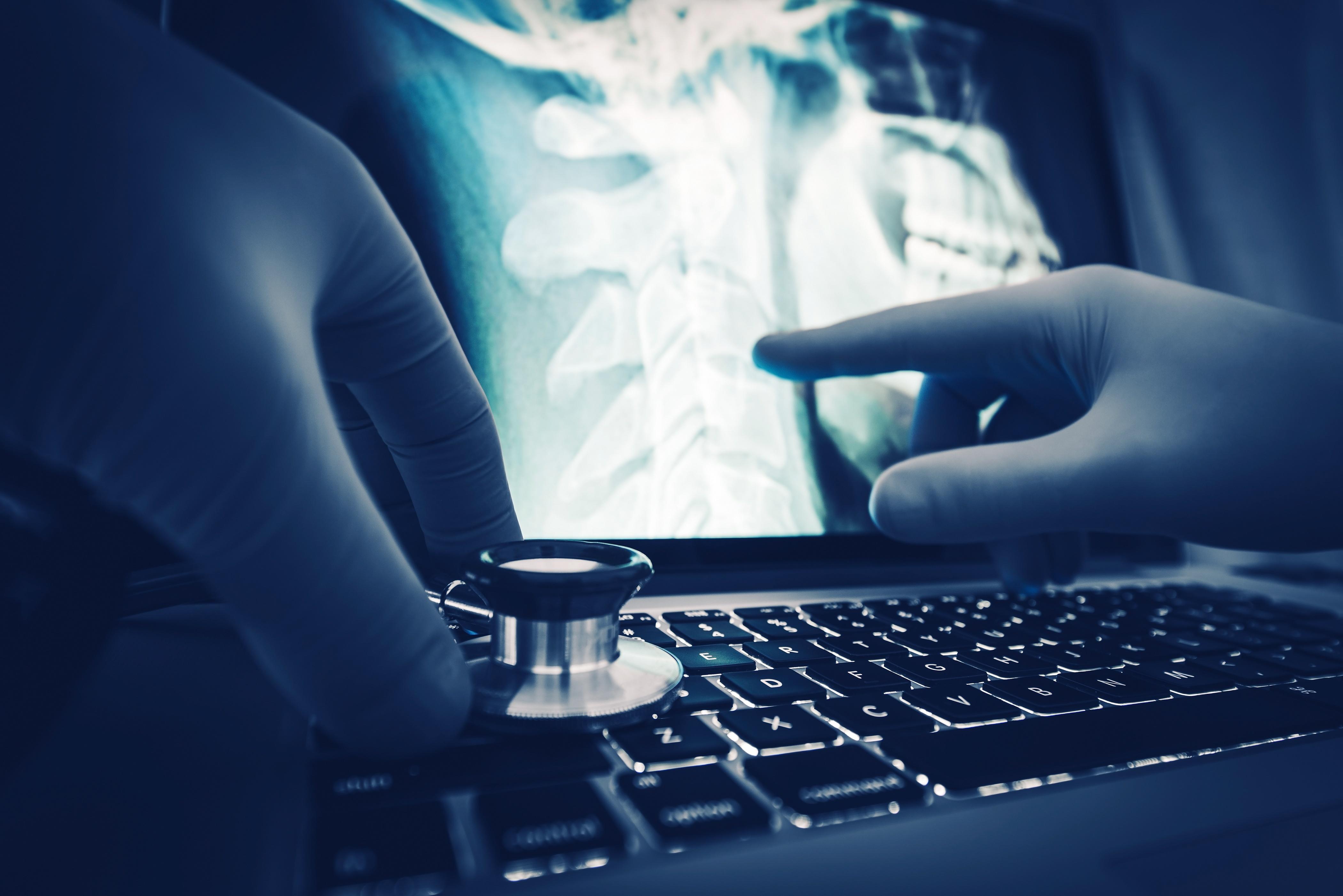 Extreme Networks Healthcare IoT- und Sicherheitslöungen