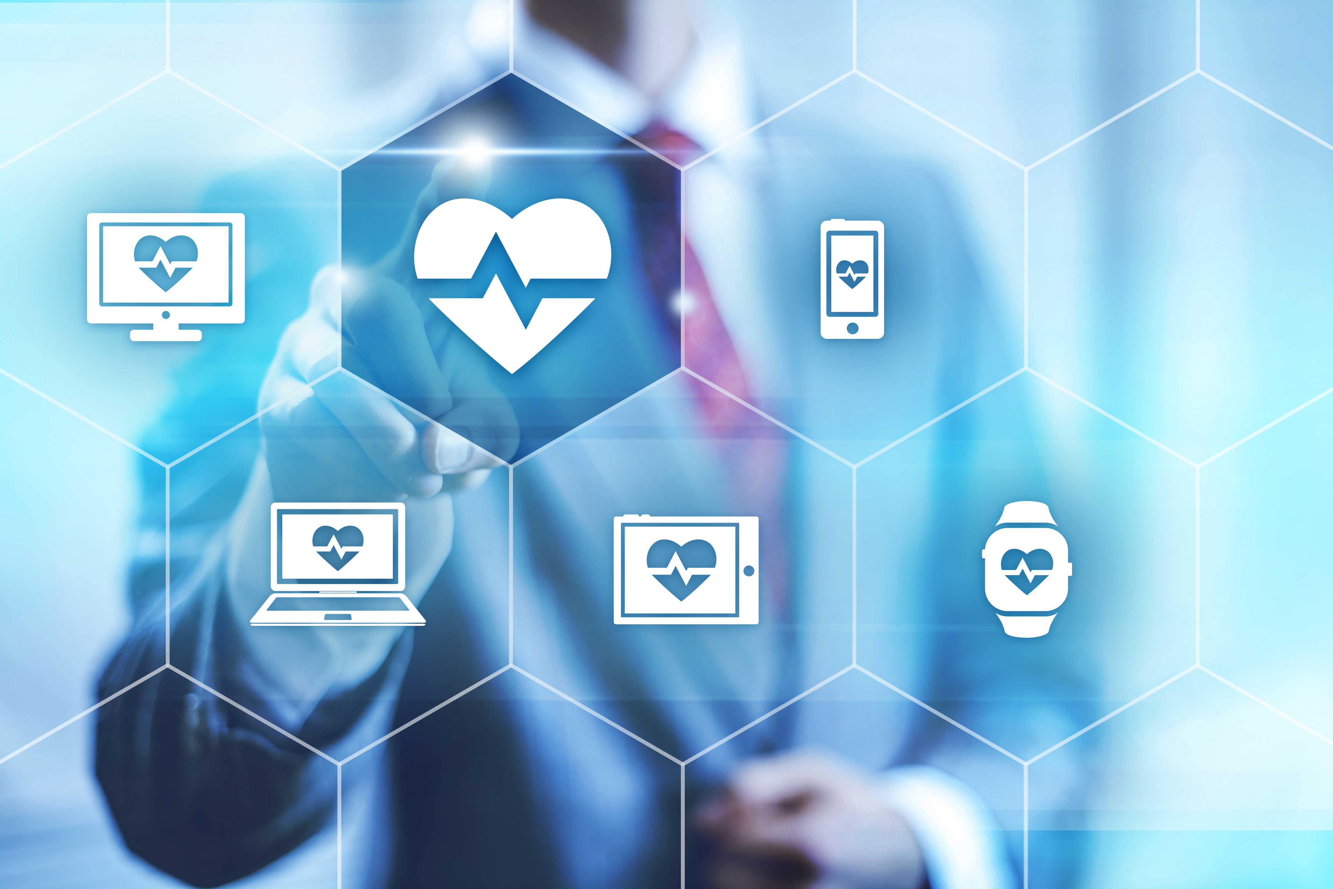 Extreme Networks Healthcare Lösung