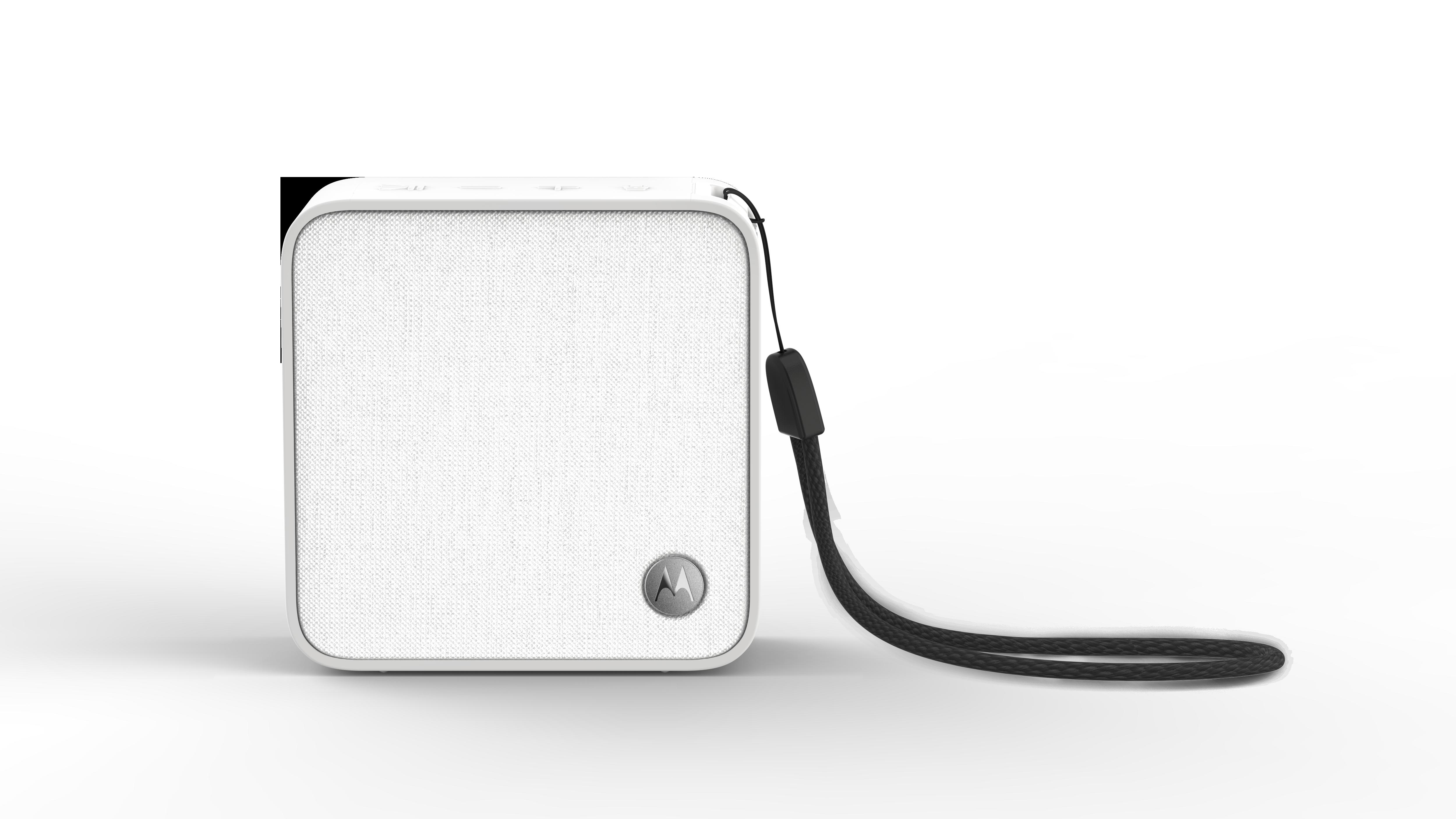 Motorola SonicBoost - weiß