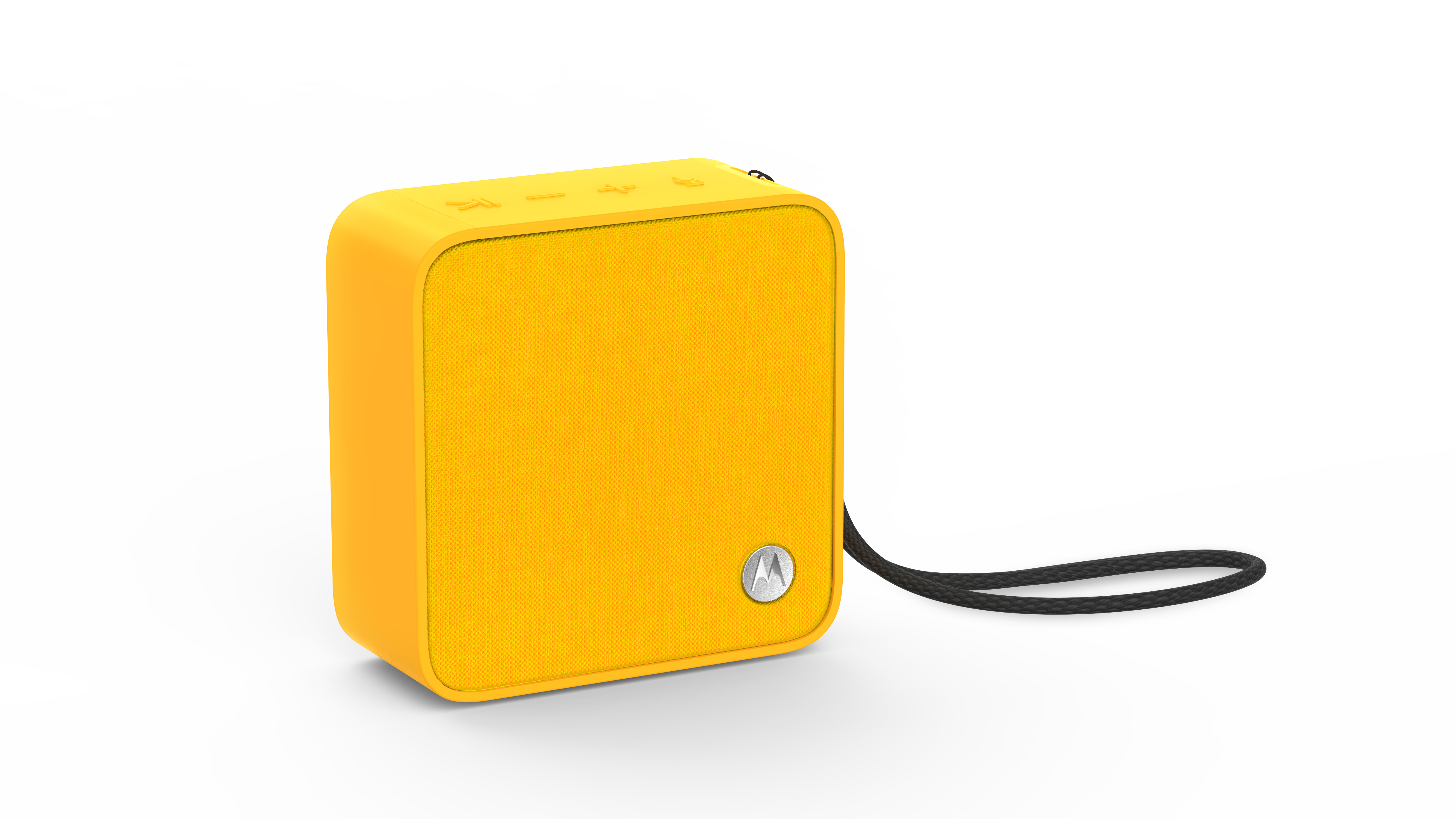 Motorola SonicBoost - gelb