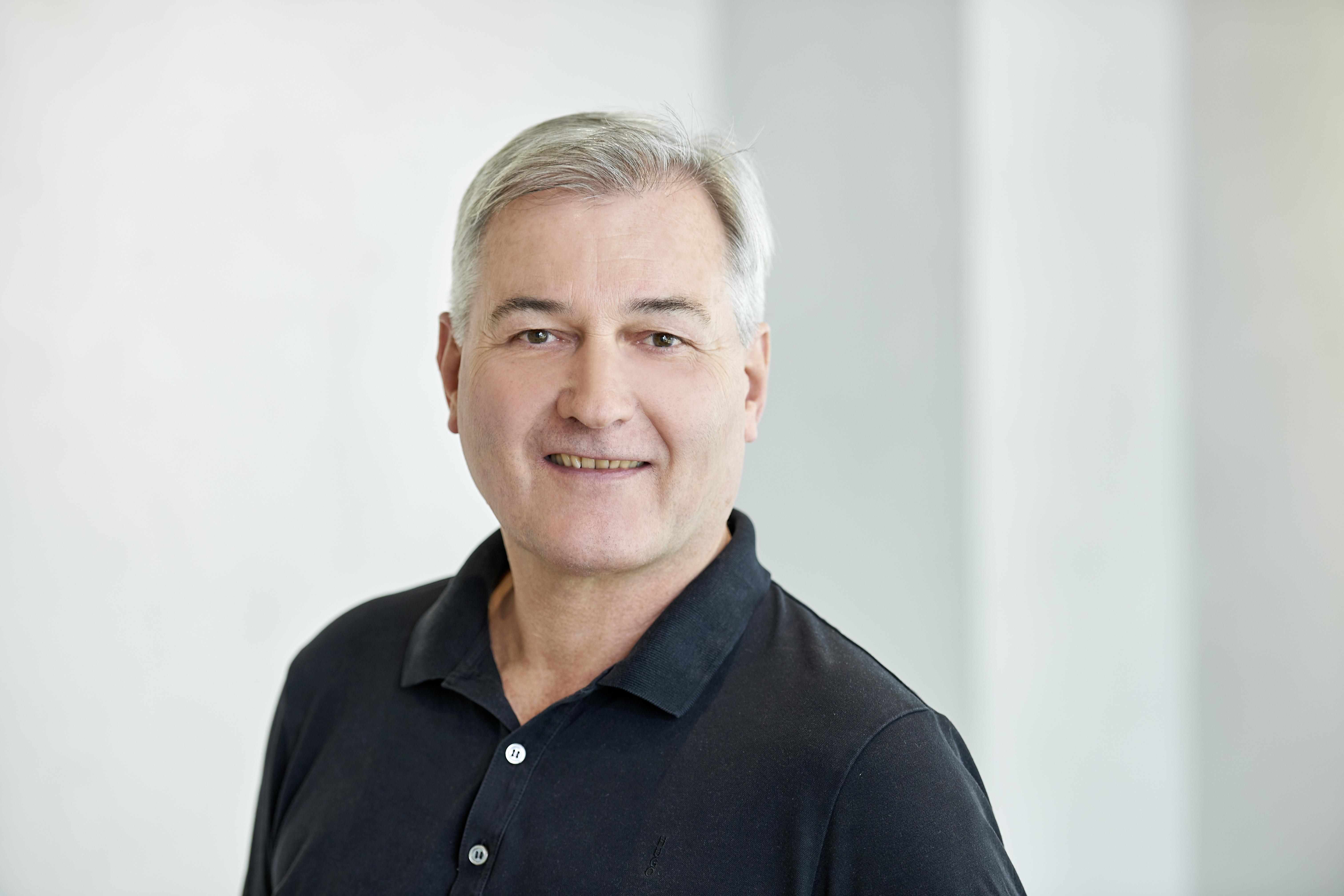 Manfred Terzer, Gründer und CEO Kendox AG
