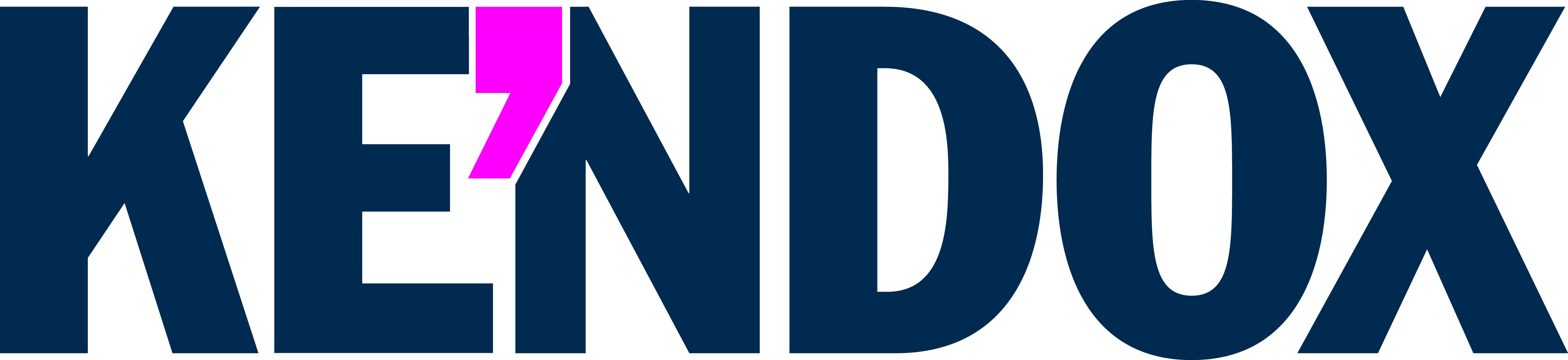 Kendox Logo