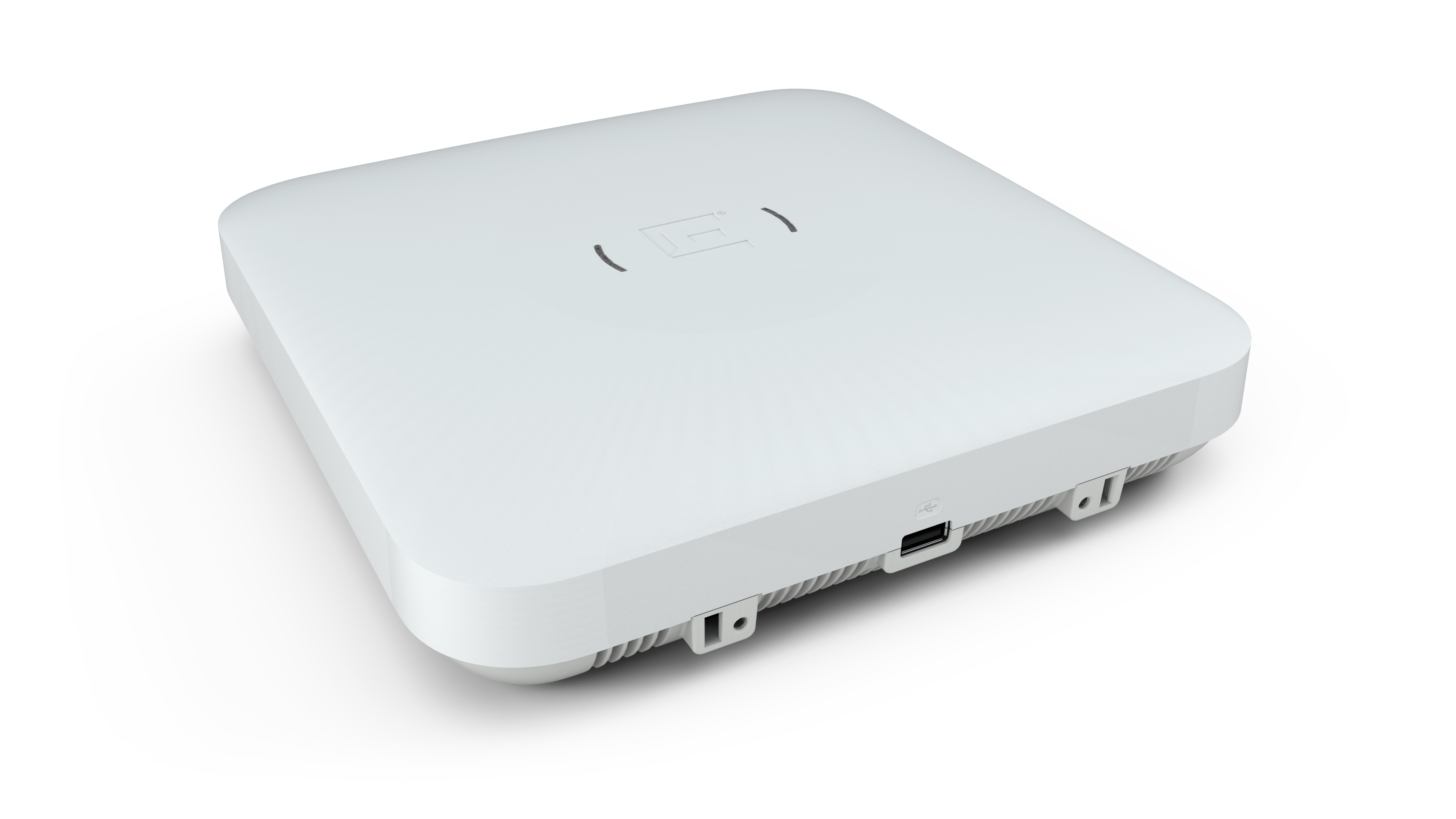 neuer Hochleistungs-WLAN Access Point nach 802.11ax Standard (WiFi 6)