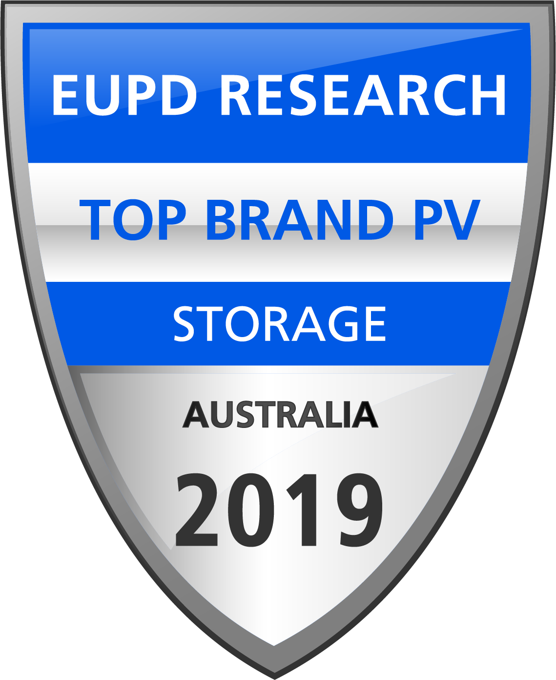 EuPD Top Brand PV Storage for BYD in Australia
