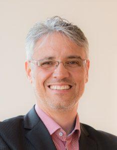 Manfred Völker, Sales Director DACH bei Diabolocom