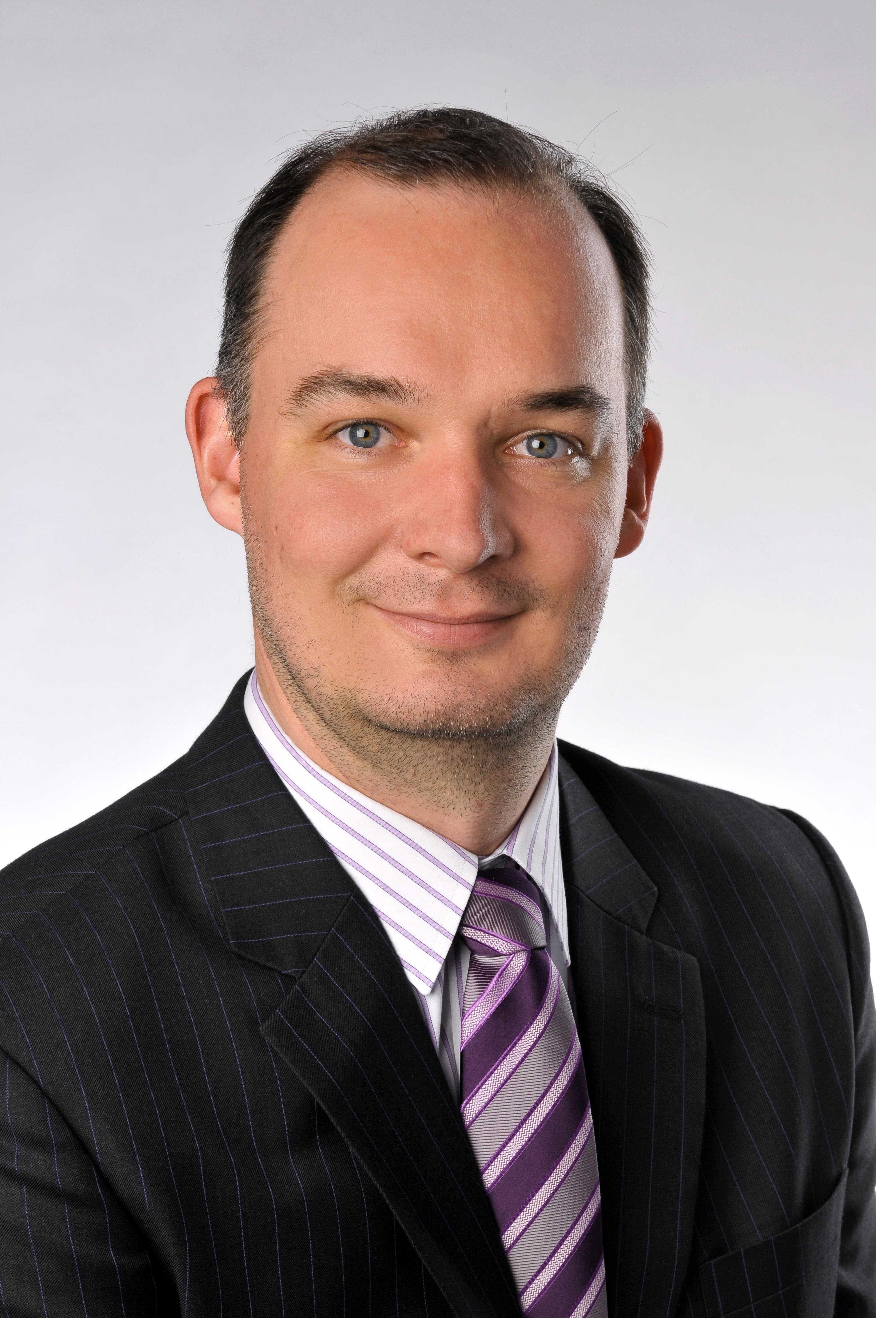 Sebastian Kolberg, Bayer AG
