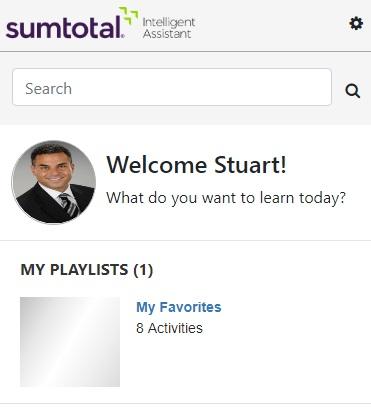 SumTotal Intelligent Assistent (SIA) vereinfacht die Anwendung