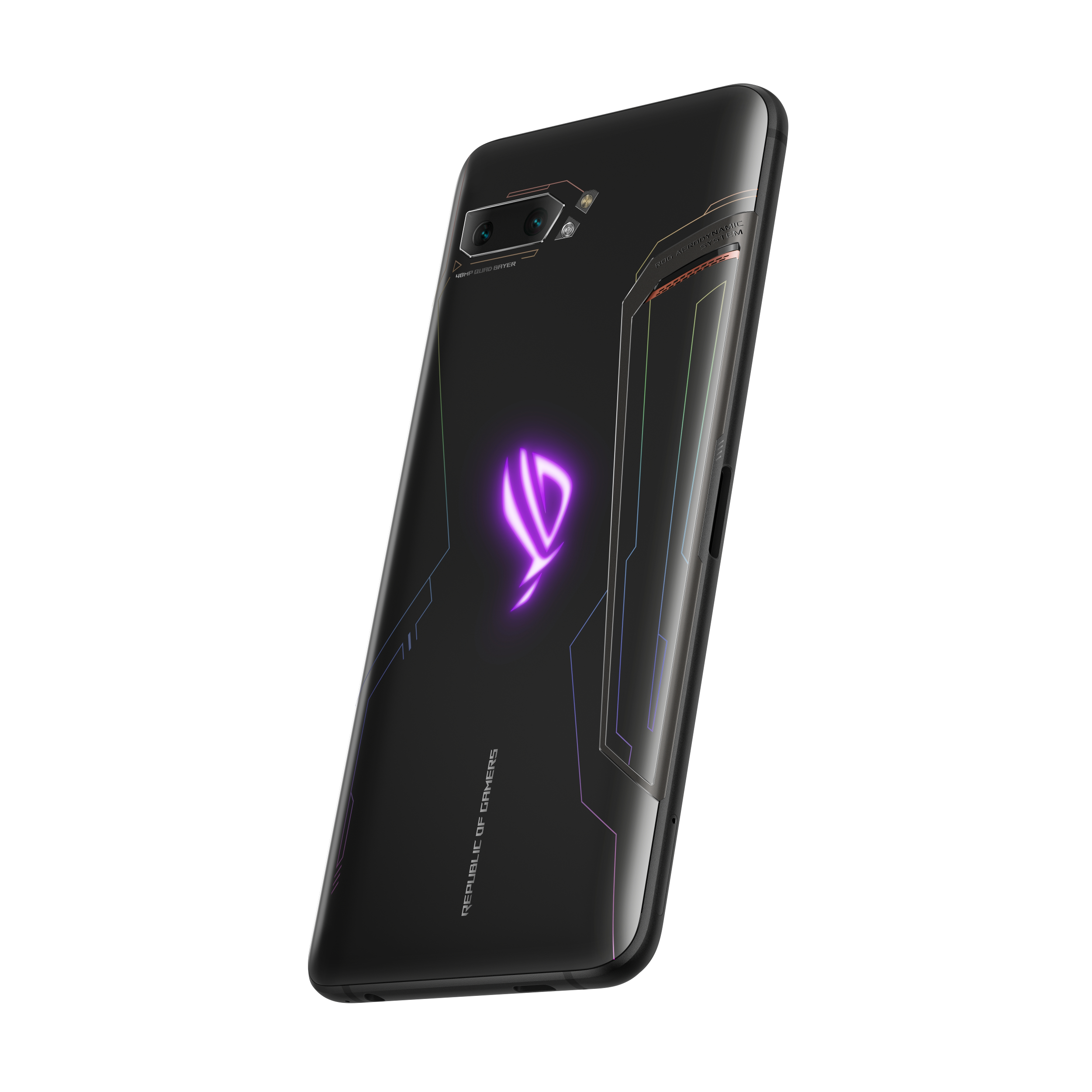 "ROG Phone II ""Ultimate Edition"""