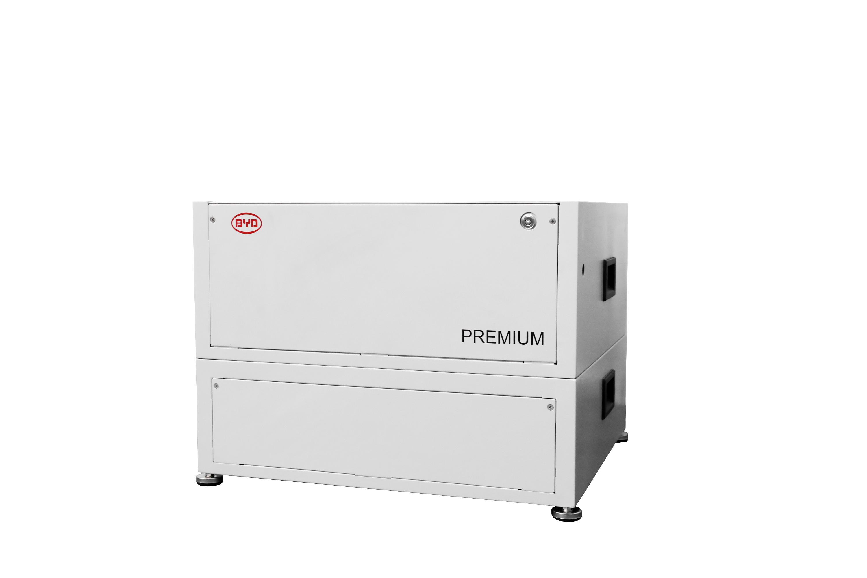 BYD Battery-Box Premium LVL