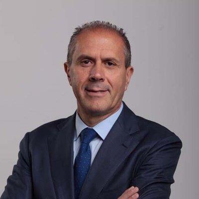 Maurizio Riva, VP QCT, EMEA